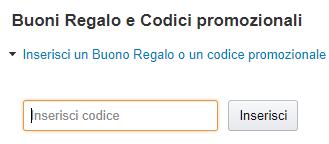 50€ di Codice sconto Amazon I Maggio 2020 I Gazzetta.it