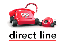 Codice coupon Direct Line