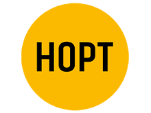 Codice sconto Hopt