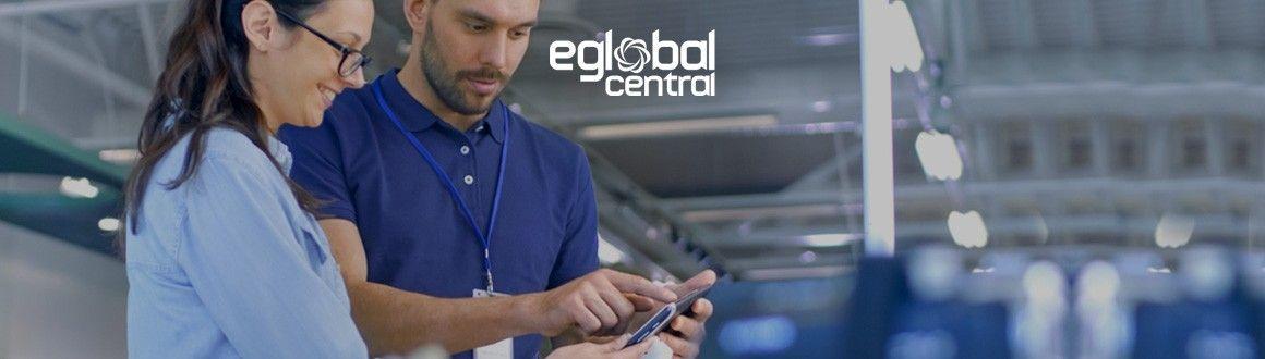Codice sconto eGlobal Central