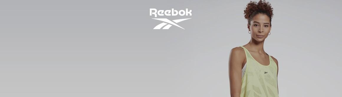 Sconti Reebok