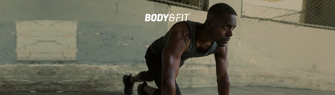 Sconti Body & Fit