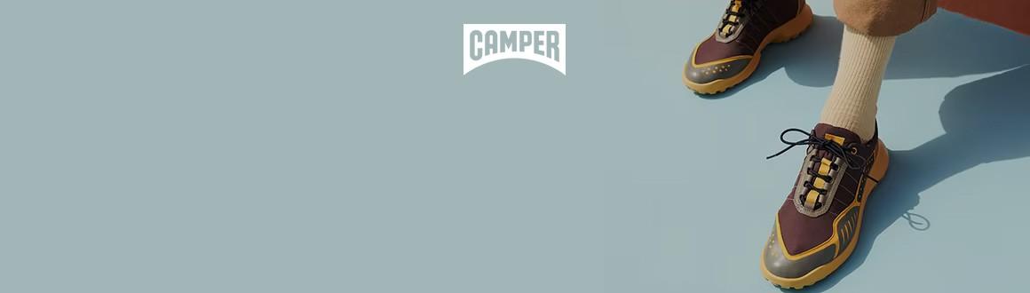 Sconti Camper