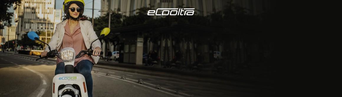 Codice sconto eCooltra