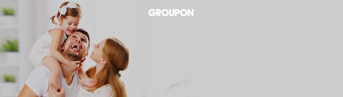 Codice sconto Groupon