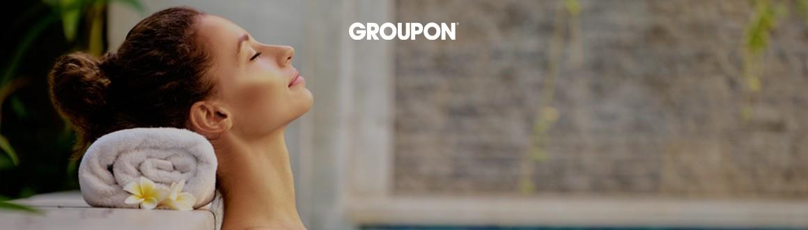 Sconti Groupon