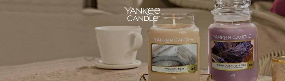 Codice sconto Yankee Candle