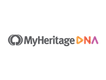 Coupon MyHeritage